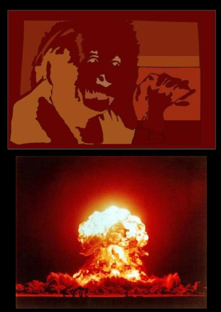 Remordimiento - paleta explosión